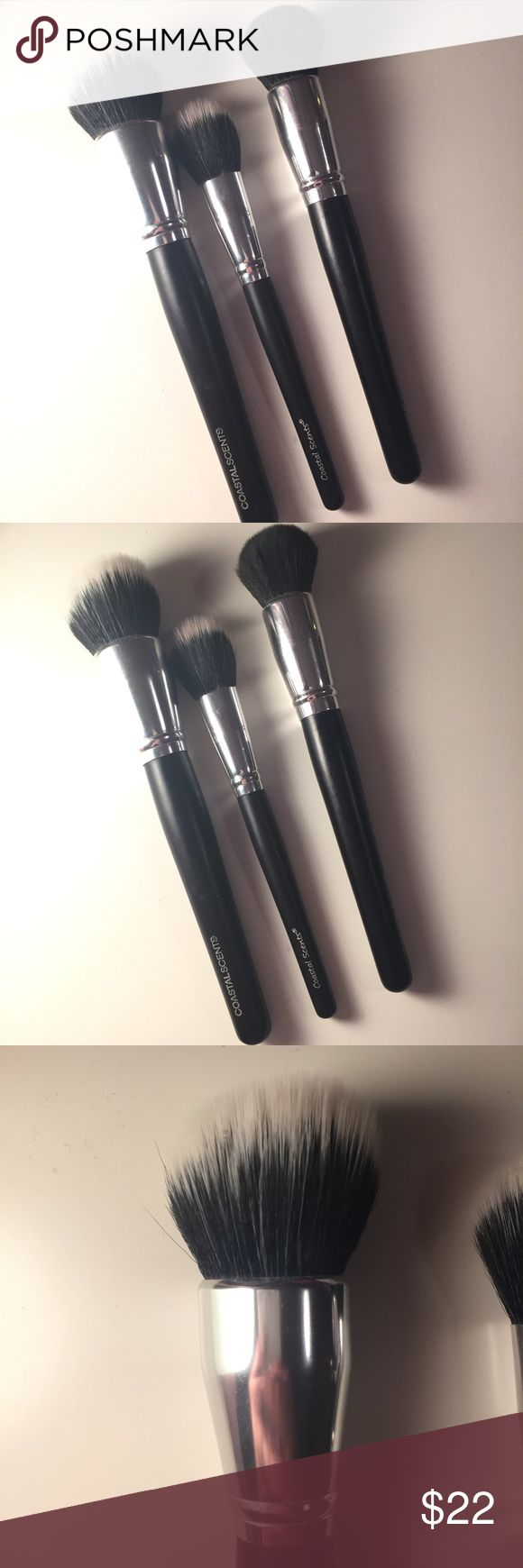 coastal scents brushes uses. ❗flash sale❗coastal scents makeup brush bundle coastal brushes uses e