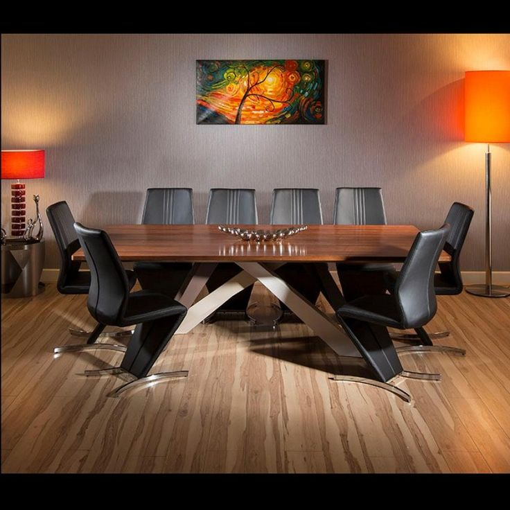 116 best Stunning Huge Massive Indoor Dining Sets Table and
