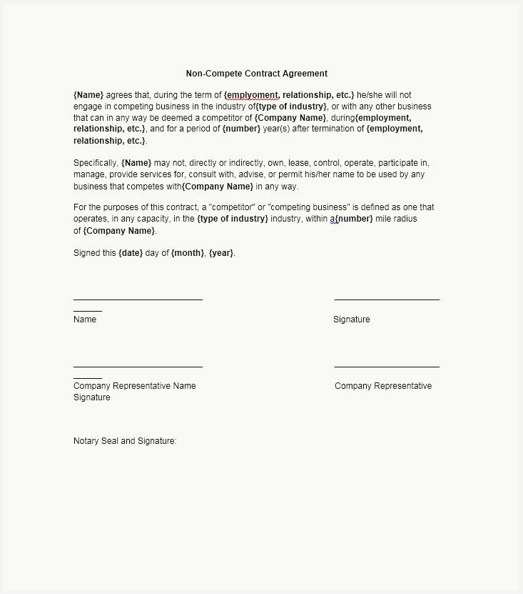 52 New Blank Independent Contractor Agreement Collection Contract Template Contract Agreement Business Mentor