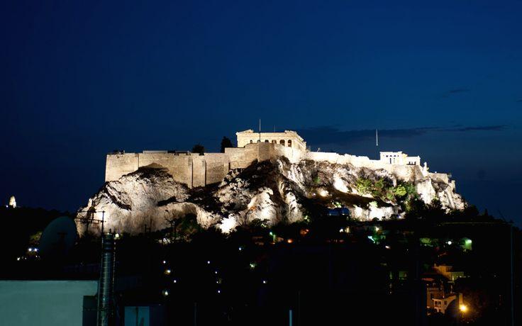 Athens Attica | Region of Greece - athensattica.gr
