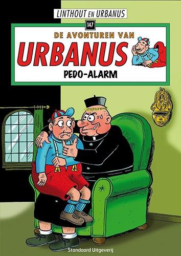 Meneer Pastoor wordt verdacht van vanalles en nog wat en wordt in de gevangenis gestoken. Urbanus wordt gezien als een slachtoffertje van de pastoor en komt terecht in opvangcentrum Het Holleke.