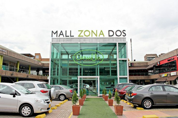Nuestro Mall