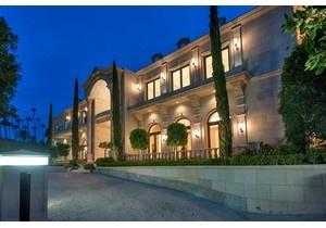 So beautiful! Le Palais, Mohamed Hadid