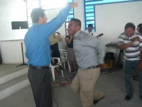 FUEGO FUEGO DEL ESPIRITU SANTO EN SU IGLESIA 15072012 iafcjoctavadismaz.org