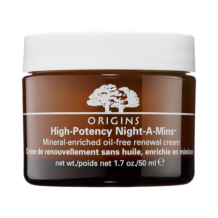 The best night creams for the 20 something's!