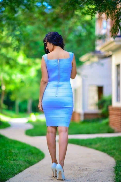 Bandage Bardot Dress http://zunera-serena.com/bandage-bodycon-dress/