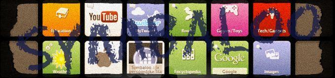 Symbaloo – Aceda, Guarde e Partilhe os seus recursos online. - Ferramentas Educativas