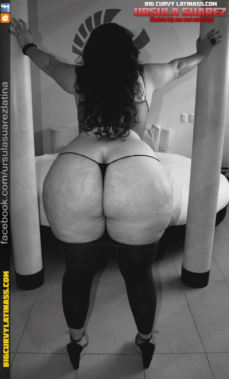 Pretty girls with big butts-3477