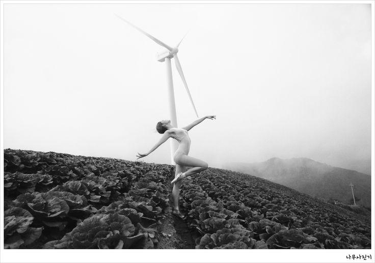 Emotion Ballerina Project # Anban degi 8 by leekisung on 500px
