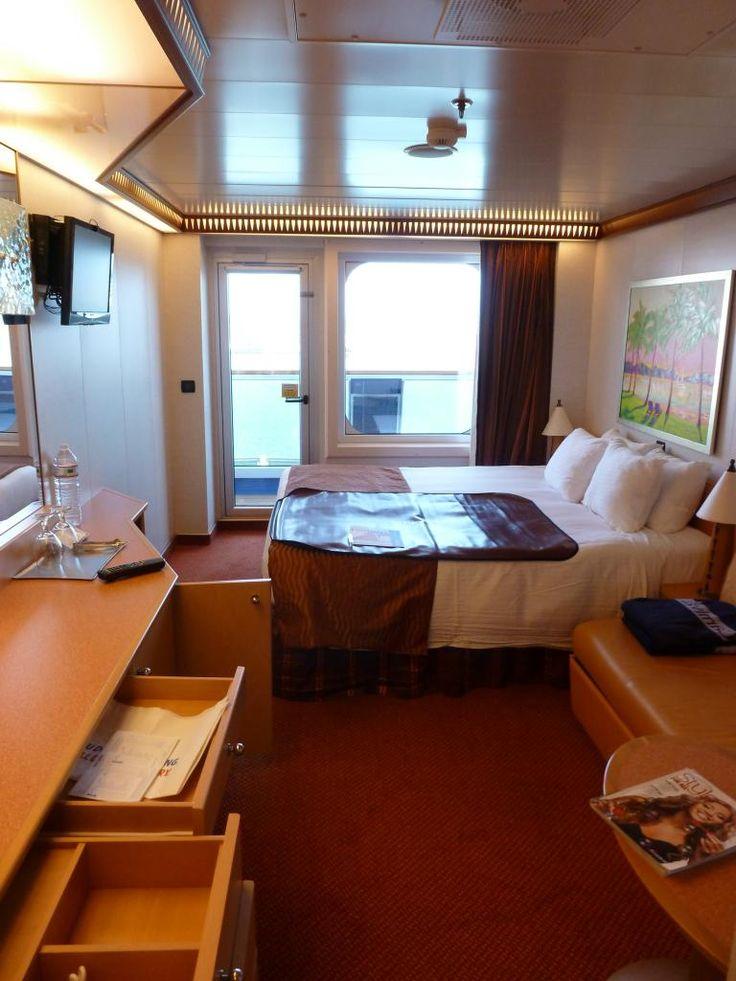 Best 25 carnival dream ship ideas on pinterest carnival for Cruise ship balcony room