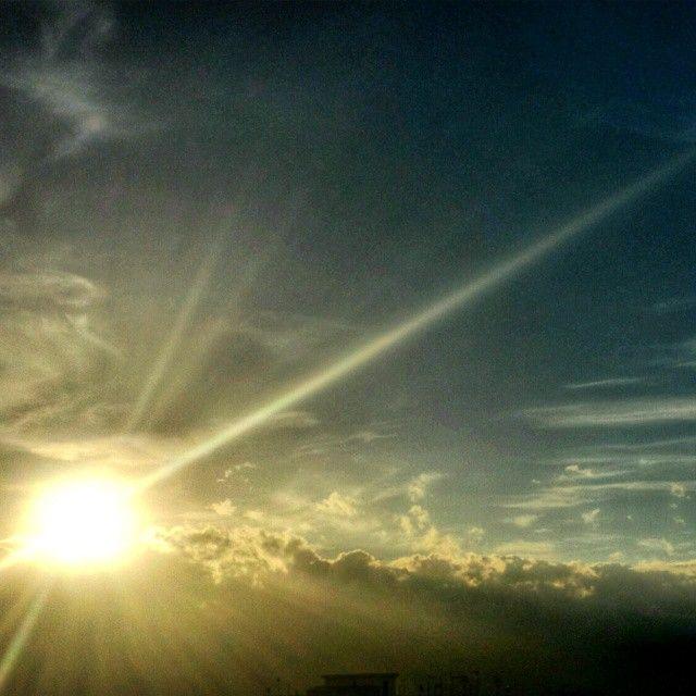 Oltre le nuvole c'è il sole