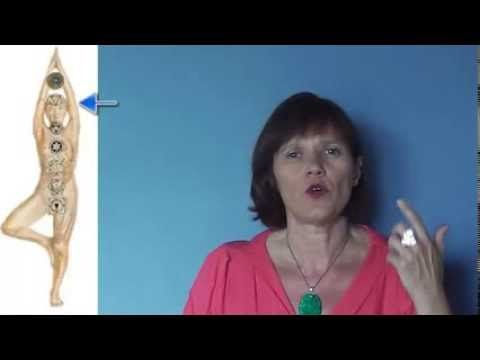 Feed your Chakras, Third Eye Chakra - Wellness TV Ep 48 In this week's episode I am discussing Chakras and the types of foods we can eat to balance or strengthen our chakras. Our chakras are our energy light body or energetic field. We have 7 charkas each with different energies which relate to different areas of our lives. If you are tired and rundown visit www.theambaatree.... to receive your free video series on Increasing Your Energy Levels Naturally.