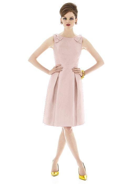 36 best The Wedding! Bridesmaid Dresses images on Pinterest ...
