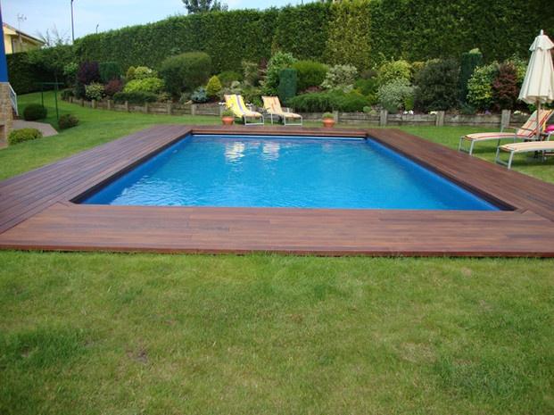 Precio piscina obra 10x5 - Precio construccion piscina 6x3 ...