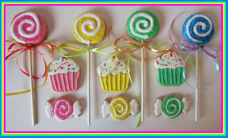 lollipop-cookie.....uuummm!
