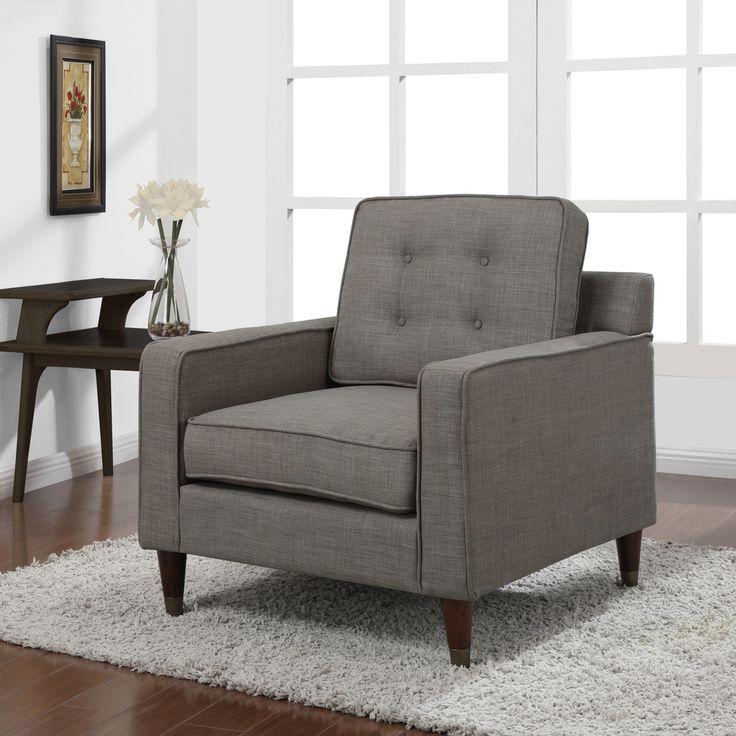 Jackie Brown Derby Arm Chair