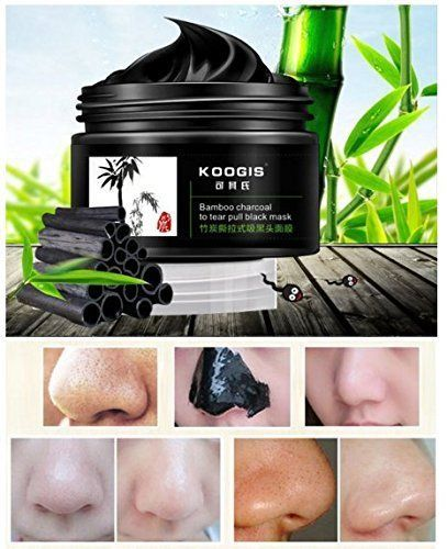 Best 25 Bamboo Charcoal Mask Ideas On Pinterest: Best 25+ Acne Facial Ideas On Pinterest