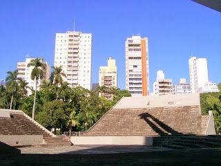 Teatro de Arena em Campinas