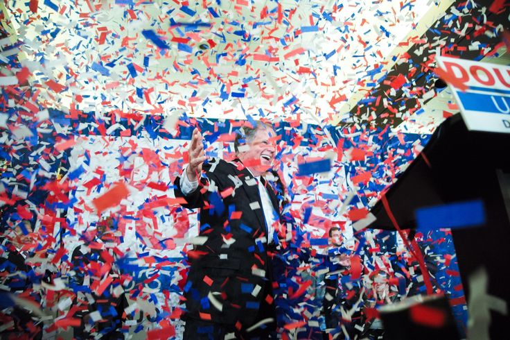 Key Takeaways From Doug Joness Alabama Victory
