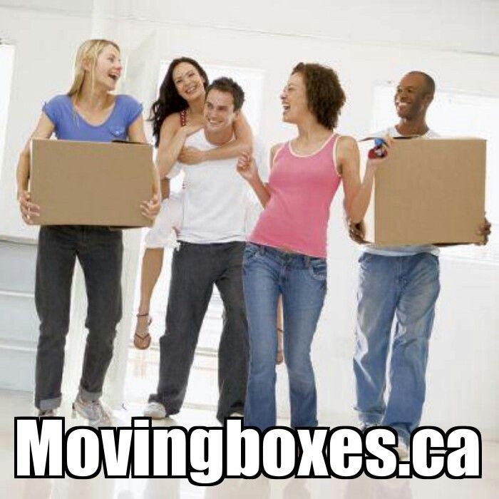Student moving kits www.movingboxes.ca 613-822-6900