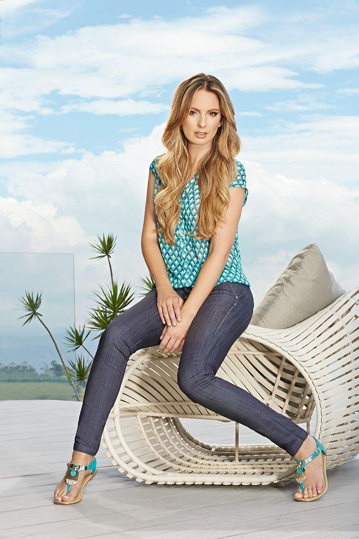 New Collection  Acompaña el fin de semana con tu mejor outfit Derek. #OutfitDerek #Moda #NewArrivals #tendencia