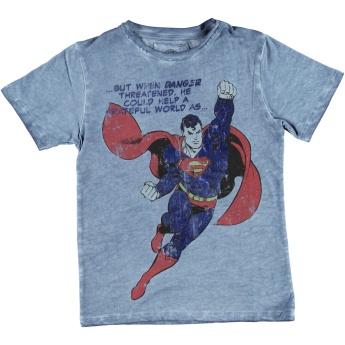 Relaunch | Daan & Lotje  https://daanenlotje.com/kids/jongens/t-shirt-superman-001277