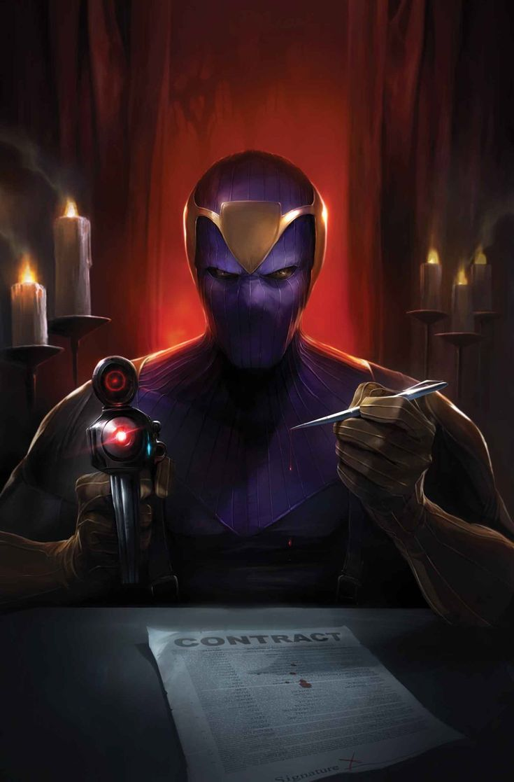 AVENGERS UNDERCOVER #5 & #6 - Dennis Hopeless / Art by Kev Walker and Timothy Green II / Covers by Francesco Mattina