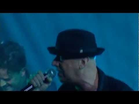PVT & Russell Morris - The Real Thing (APRA Music Awards 2012)