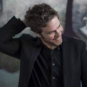 Josh Ritter's new album, The Beast in Its Tracks, comes out March 5.