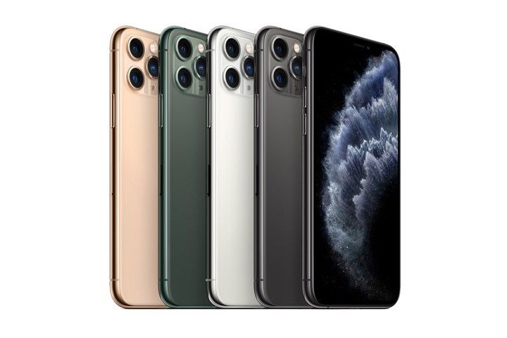 Apple Reveals High End Iphone 11 Pro And Pro Max Models Iphone Apple Iphone Iphone 11
