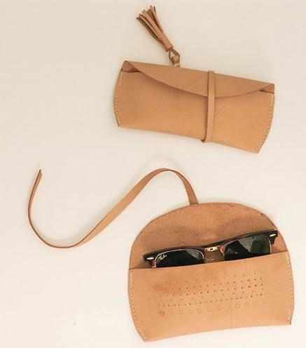 DIY Leather-based Bag Tutorial – Time To Get Inventive