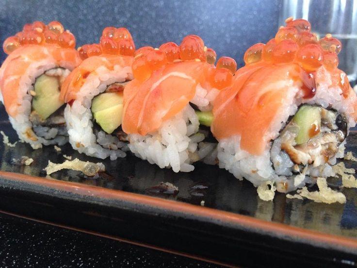4- Hai Sushi