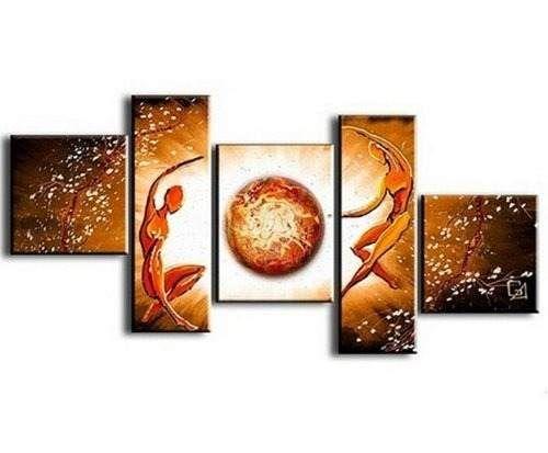 pinturas abstractas modernas - Buscar con Google