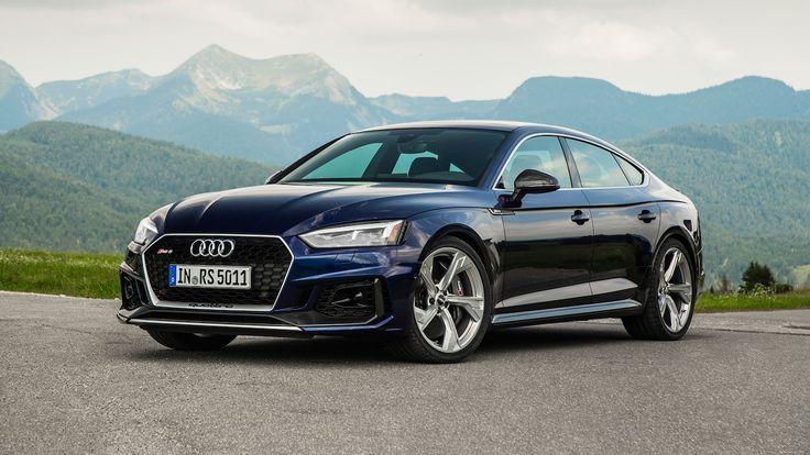 2019 Audi A5s Release Date, Price in 2020 Audi rs5