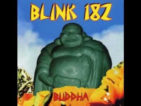 Blink-182 - Buddha  FULL ALBUM 1993