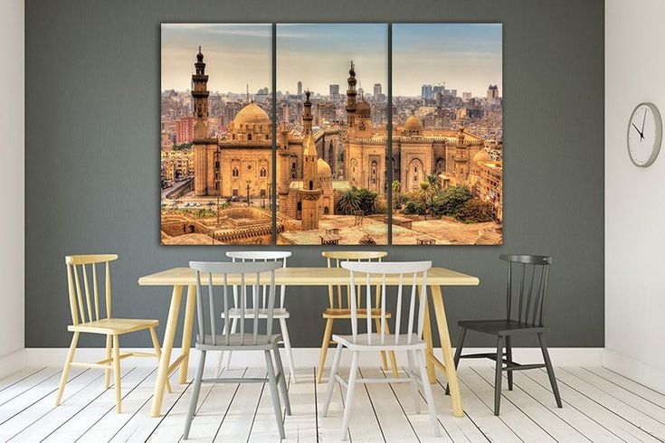 Istanbul wall décor Mosques sultan City wall art 5 piece decor Istanbul print Istanbul canvas Istanbul photo Turkish mosque Istanbul skyline