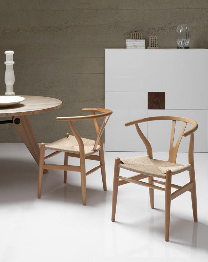 Spisebordsstoler i tre LILLESAND. www.dekorasjondesign.com , din komplette nettbutikk av design møbler og spisebordstoler i tre. (bilde 1)