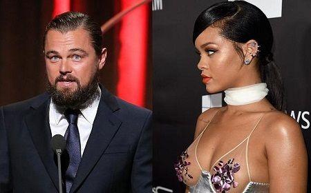 Rihanna dice Leonardo DiCaprio está muy gordo para ella   NOTICIAS AL TIEMPO