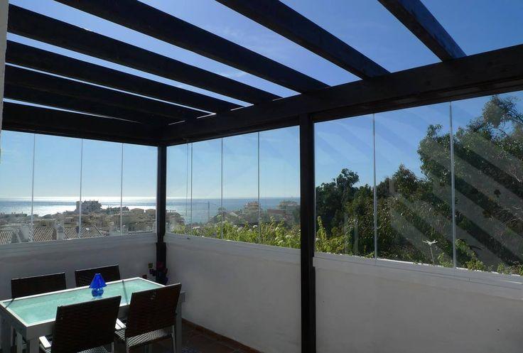 1000 ideas sobre marcos de madera en pinterest marcos for Trasteros para terrazas precios