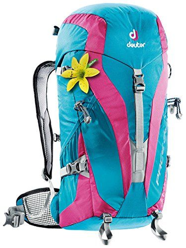 Deuter Pace 28 SL Backpack - Petrol/Magenta >>> Find out more about the great product at the image link.