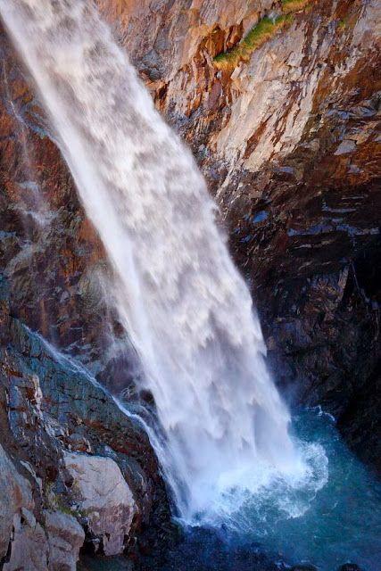 Bear Creek Falls, Ouray, Colorado