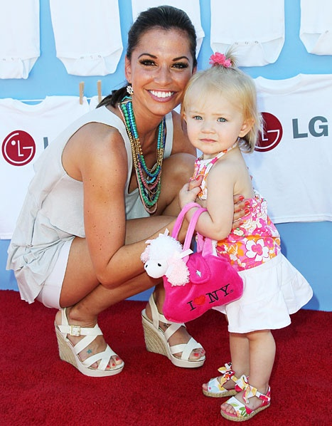 Melissa Rycroft: Daughter Ava, 2, Doesnt Want Me to Have Another Baby