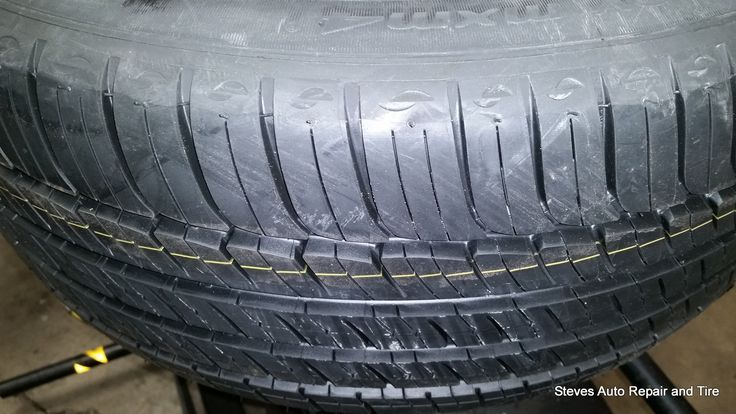 Michelin Primacy all weather tires going on a Mercedes E500