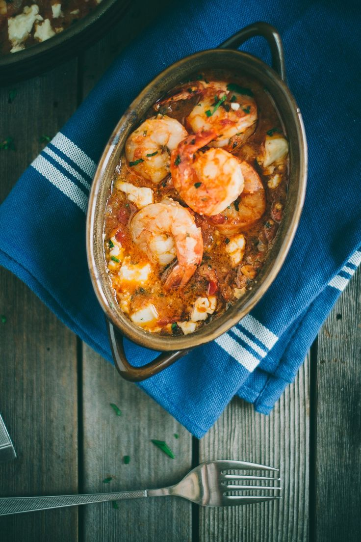 Beat the cooler temperatures with this classic Greek dish. It will warm you up in no time...