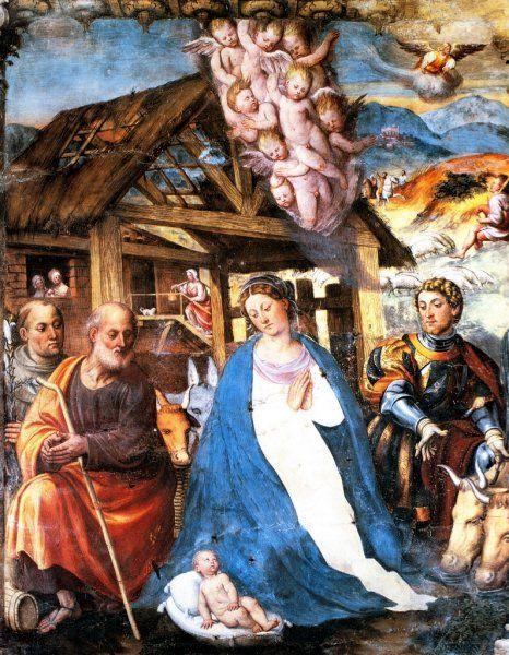 Viaggio in Friuli Venezia Giulia | Pinzano al Tagliamento - Chiesa Santa Maria dei Battuti
