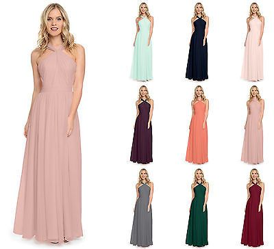 Long summer beach #bridesmaid lace up prom #party #gowns #bride homecoming dresses,  View more on the LINK: 	http://www.zeppy.io/product/gb/2/302047775228/