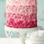 Botercrème recept: zelf botercrème maken | Taart bakken, taarten maken en cupcakes versieren | Taart recepten