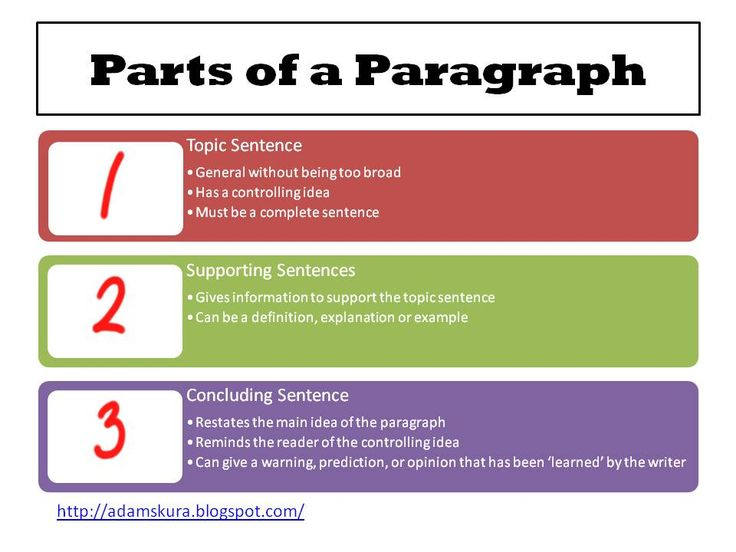 tips on writing and structuring a Technical writing nicole kelley program in writing and humanistic studies @ mit 2671, fall 2006 lecture materials derived from the craft of scientific writing.