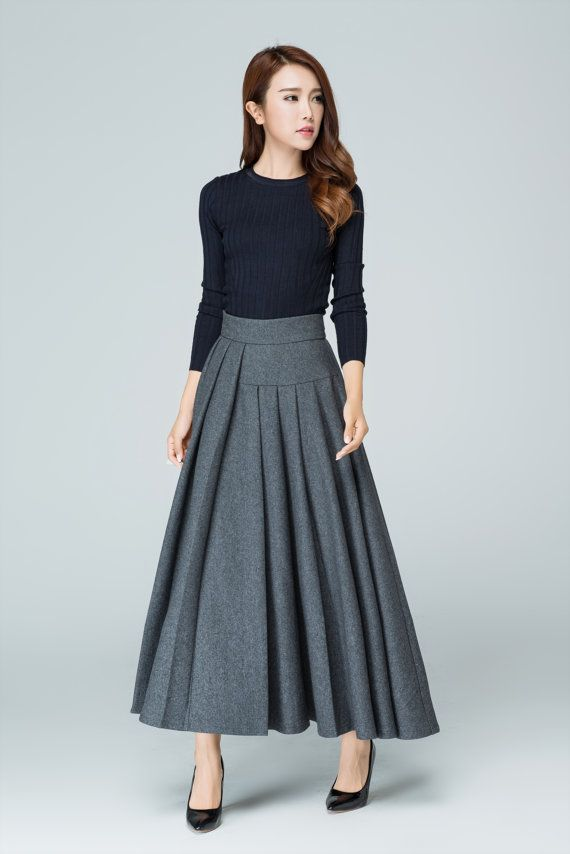 17 Best ideas about Long Skirts For Women on Pinterest | Women's ...