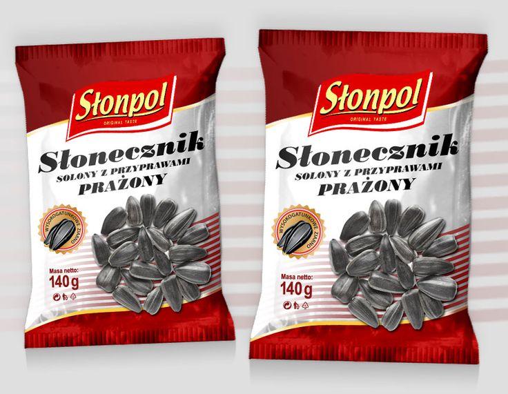 Slonpol | Package design